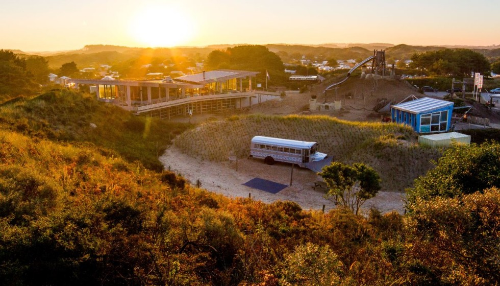Lakens_wellnessbus_enjoy_dunes_glamping_relax